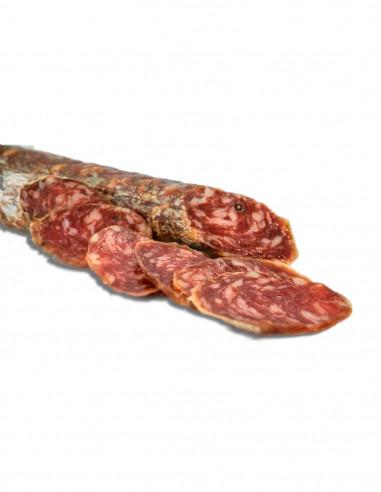 Sausage from León Faro de Ocor...