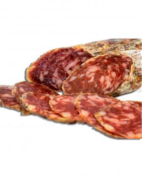 Sausage from León Faro de...