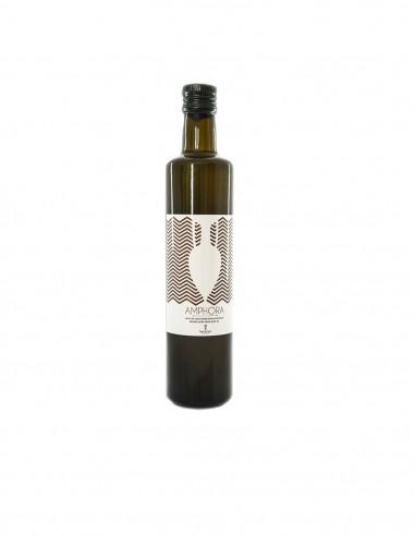 Aceite de Oliva Virgen Extra Amphora *Ecológico - Faro de Ocor .