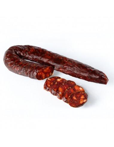 Spicy Chorizo from León