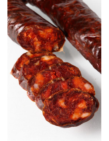 Sweet Chorizo from LEÓN
