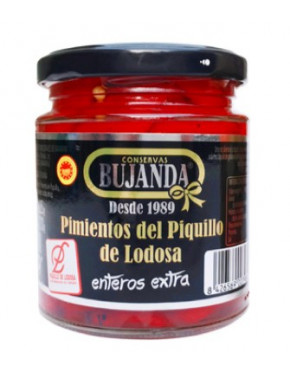 Peppers of Piquillo Bujanda