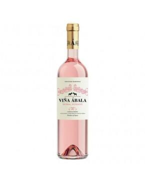 Viña Ábala bobal rosado