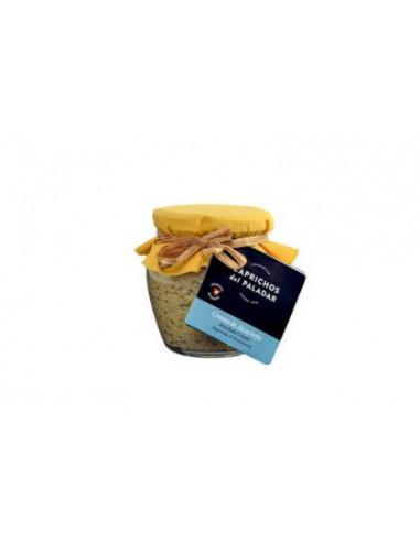 Crema de alcachofa 200gr