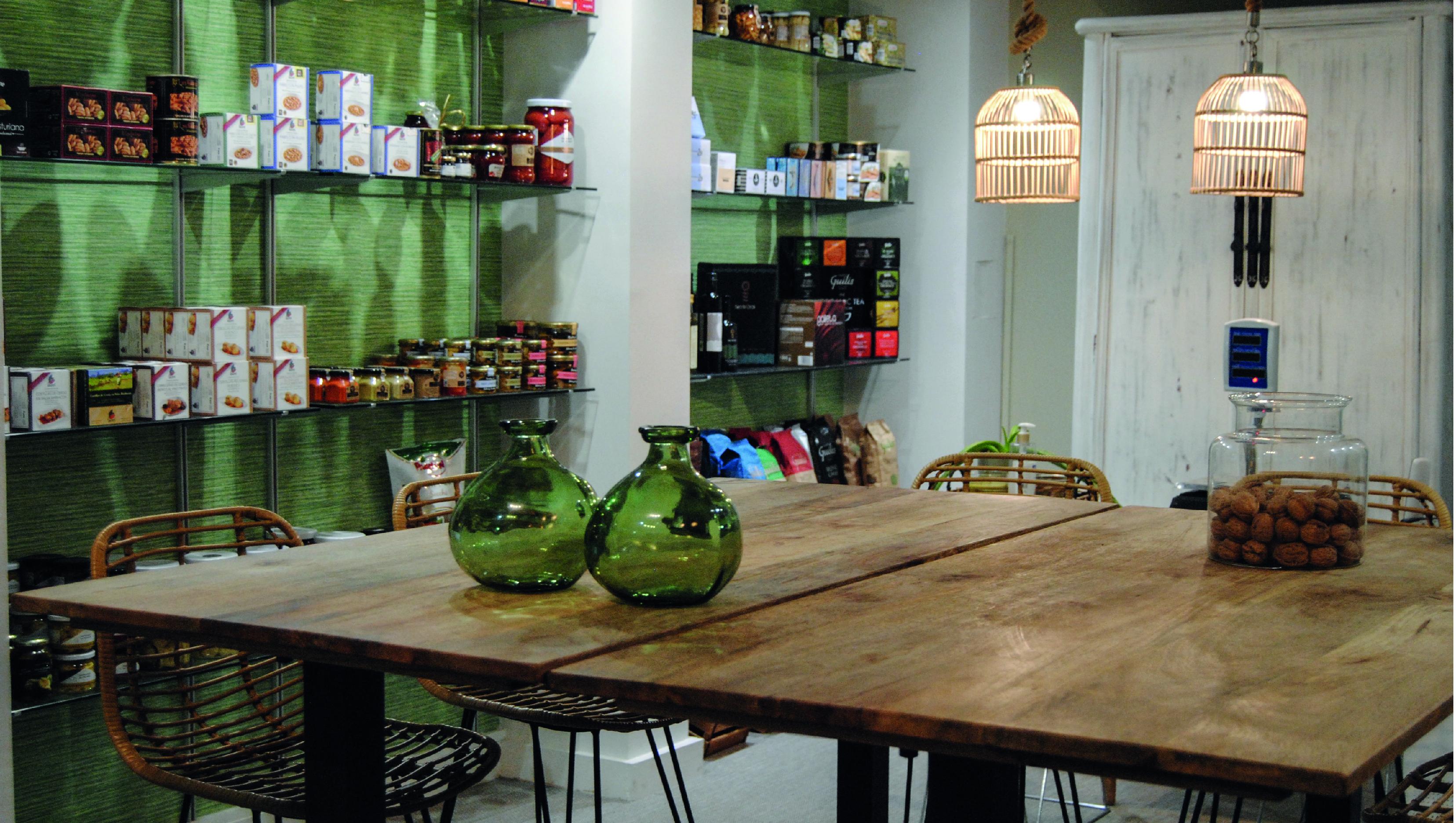 Productos Gourmet  Faro de Ocor